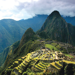 Delta Vacations - South america vacations