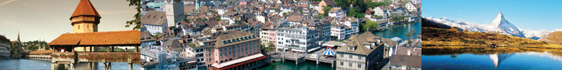 Switzerland Guided Vacations
